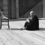 Intervista di Katia Debora Melis all'artista Maria Jole Serreli: l'arte racconta storie tracciando percorsi sottili