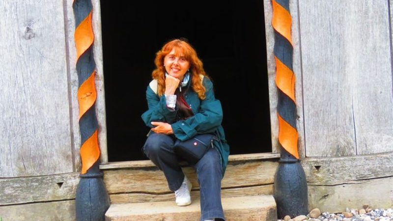 """""""Il volo della libellula"""" di Maria Lidia Petrulli: il mistero di un prezioso libro legato a Leonardo da Vinci"""