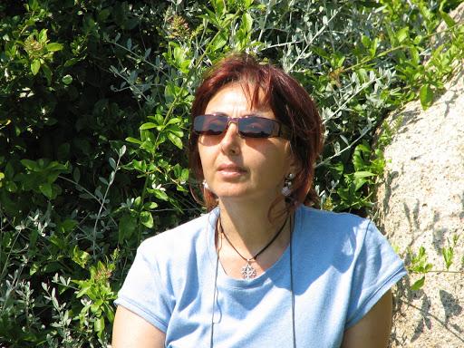 """Intervista di Emma Fenu a Maria Lidia Petrulli, autrice de """"Il volo della libellula"""", fra libertà e scelta consapevole"""