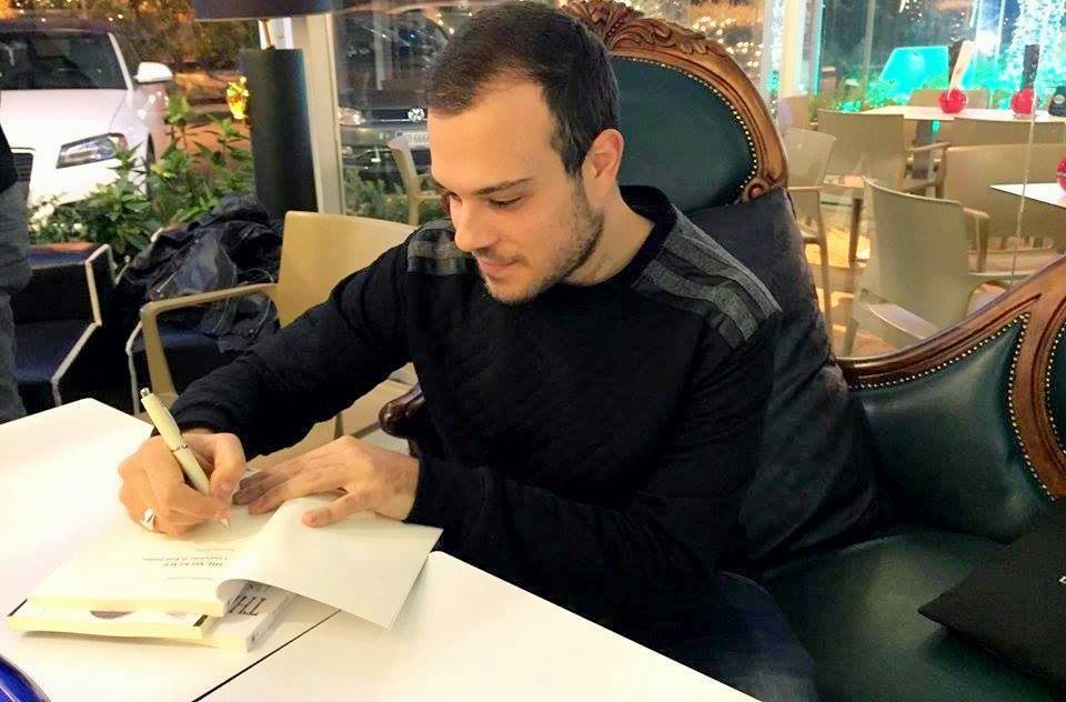 """""""Acquitrini"""" di Mariano Ciarletta: su Youtube il nuovo video poesia recitata dall'autore stesso"""