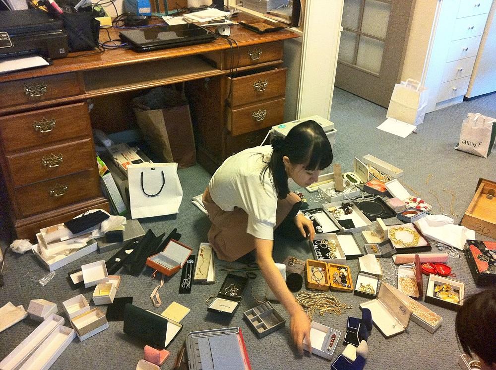 """""""Il magico potere del riordino"""" di Marie Kondo: il metodo giapponese che trasforma i vostri spazi e la vostra vita"""