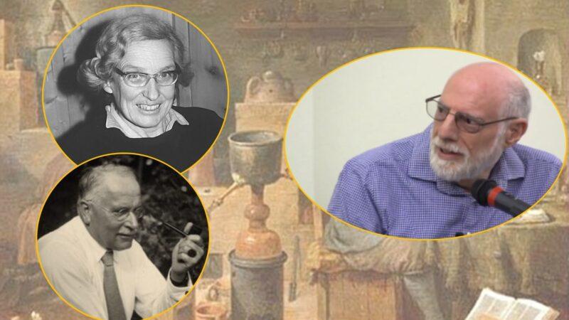 """""""Jung e l'immaginario alchemico"""" di Jeffrey Raff: lo psicoide, l'immaginazione attiva ed il matrimonio sacro"""