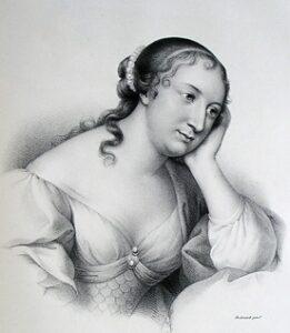 Marie-Madeleine de La Fayette
