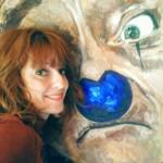 Intervista di Mariagrazia Toscano a Marina Colucci: quando la creatività incontra la creattività!