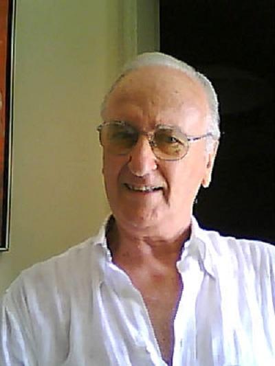 """In uscita """"Storie di mare"""" di Mario Barbara, Rupe Mutevole Edizioni"""