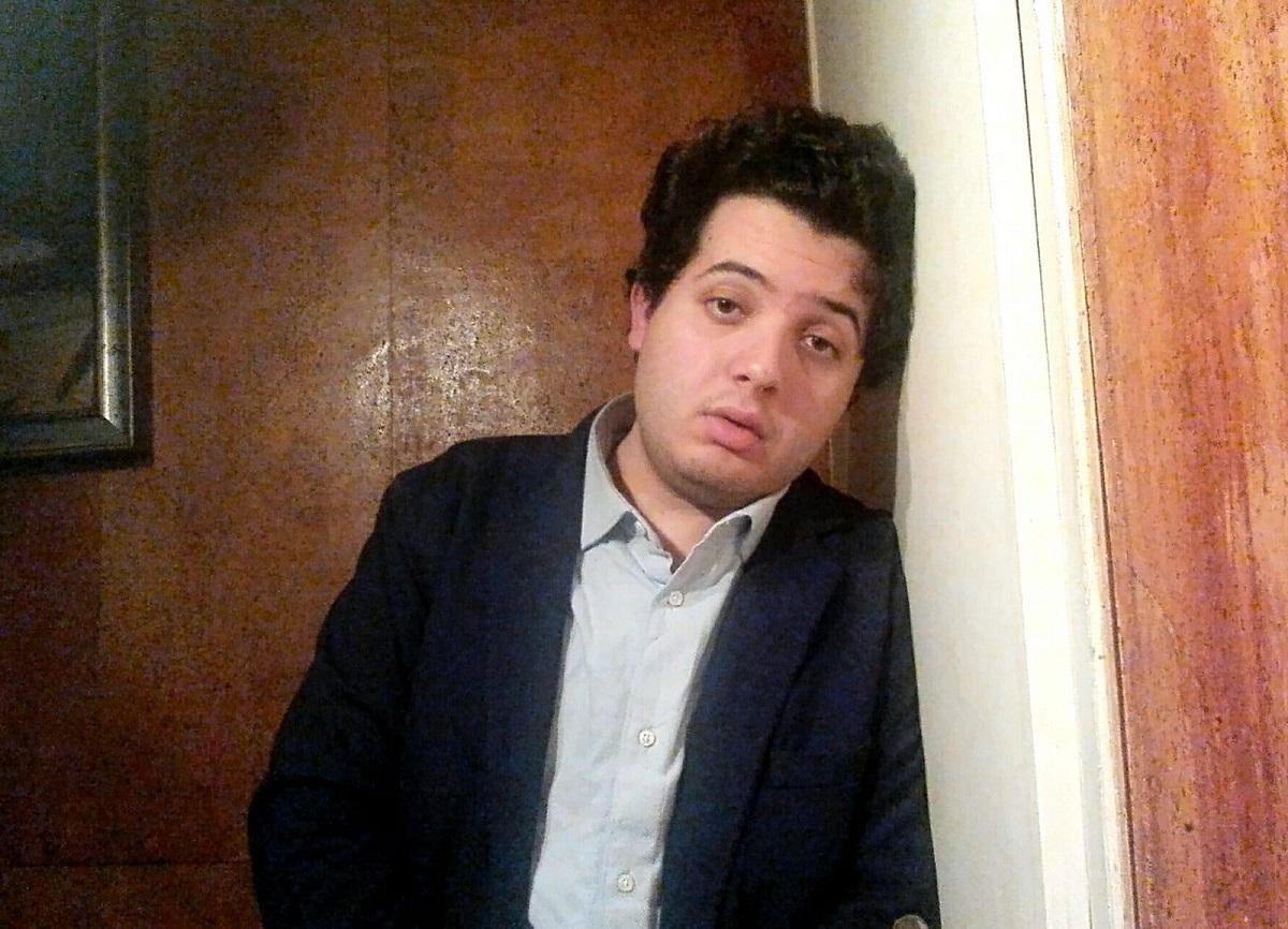 """Intervista di Rosario Tomarchio a Mario Coco: vi presentiamo lo spettacolo teatrale """"Un vecchio comico di vent'anni"""""""