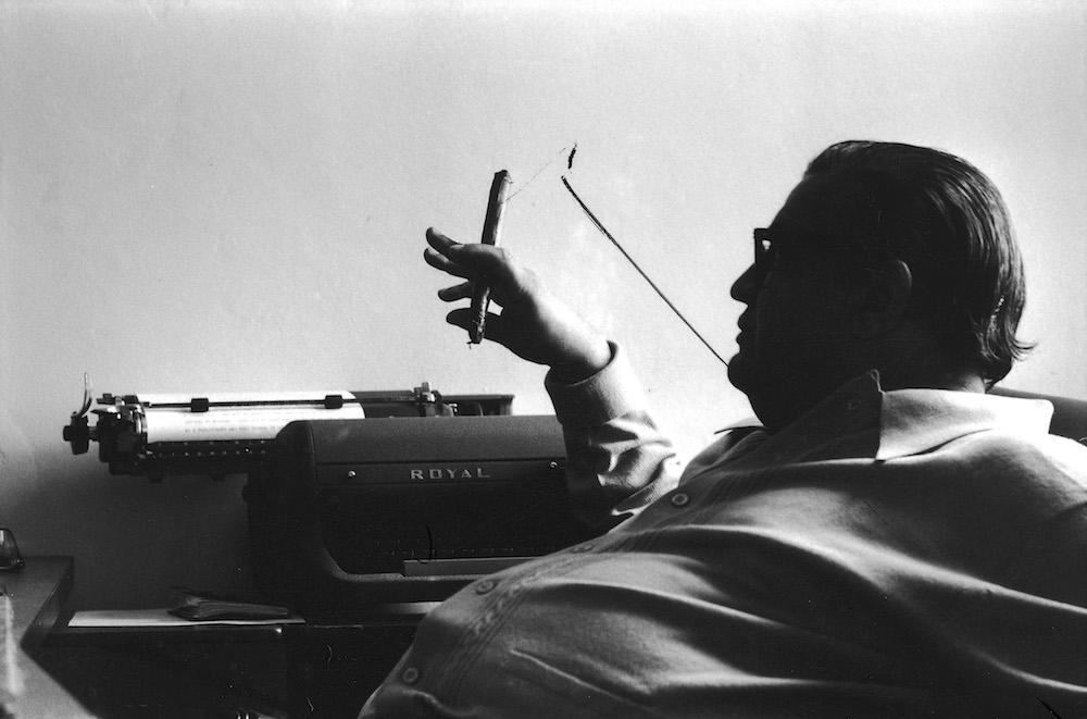 """""""Il Padrino"""" di Mario Puzo: la morte è l'unico potere non sindacabile"""