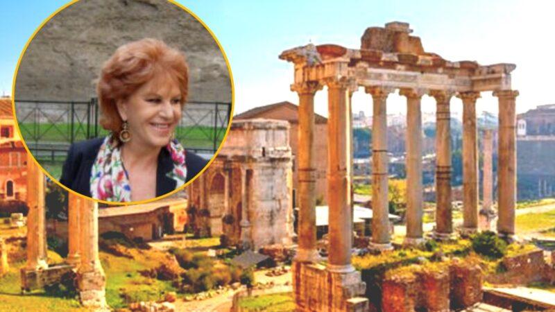 """""""Le donne che fecero l'Impero"""" di Marisa Ranieri Panetta: tre secoli di potere all'ombra dei Cesari"""