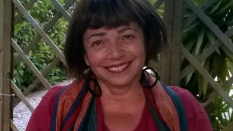 """""""Non ci salveranno i melograni"""" di Maristella Lippolis: il viaggio interiore di una donna"""