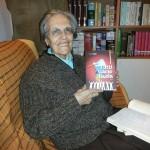 """Intervista di Alessia Mocci a Mariuccia Gattu Soddu ed al suo """"Ricordi di Sardegna: Orune nel cuore e nella storia"""""""