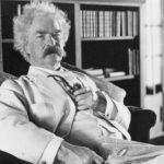 """""""Verso Nazareth"""" di Mark Twain: la disillusione muta in un riverente scetticismo"""