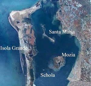 Marsala - Laguna dello Stagnone