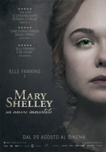 Mary Shelley. Un amore immortale