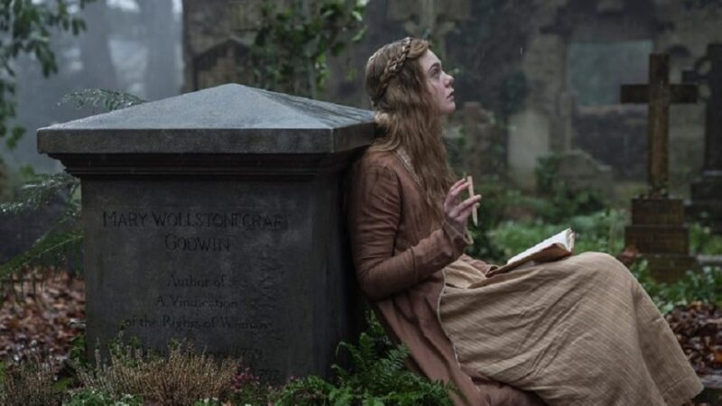"""Mary Shelley. Un amore immortale"" film di Haifaa Al-Mansour: la solitudine esistenziale"