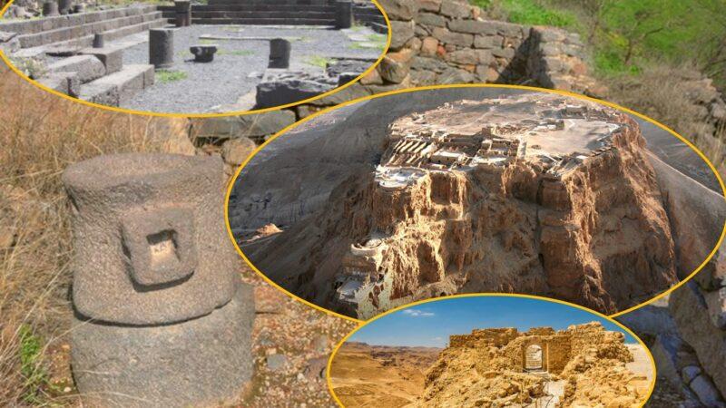 Israele: in viaggio alla scoperta delle Sinagoghe del I secolo