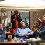 """""""La banda degli amanti – il ritorno dell'Alligatore"""" di Massimo Carlotto a Levico Terme: realtà e finzione"""