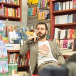 """Intervista di Rebecca Mais a Matteo Nunner e al suo """"Il peccato armeno, ovvero la binarietà del male"""""""
