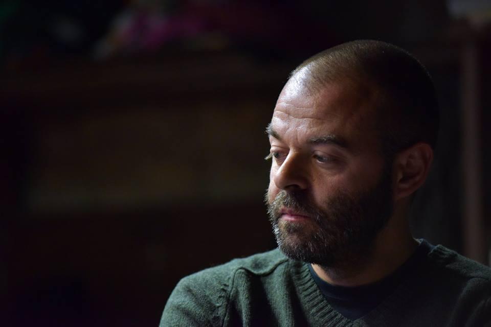 Neon Ghènesis Sandàlion: l'intervista all'archeologo Matteo Tatti
