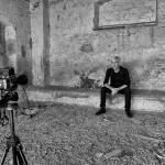 Intervista di Irene Gianeselli a Maurizio Turchet: nel labirinto si crea l'arte