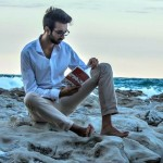 Le métier de la critique: Mauro Cesaretti, il poeta anconetano sperimentatore del melting pot artistico