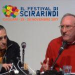 Marco Guzzi e Mauro Scardovelli alla settima edizione de Il Festival di Scirarindi: 25 e 26 novembre a Cagliari