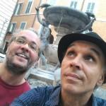 """""""A spasso nella Storia"""" di Max e Francesco Morini: una raccolta di aneddoti su romani d'ogni epoca"""