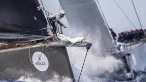 Maxi Yacht Rolex Cup - Photo by La Stampa
