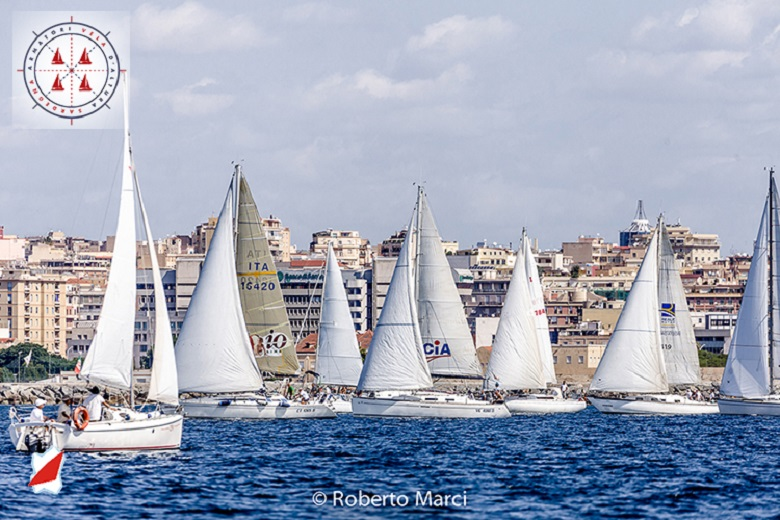 Seconda edizione della veleggiata Memorial Antonello Montis, domenica 8 settembre 2019, Cagliari