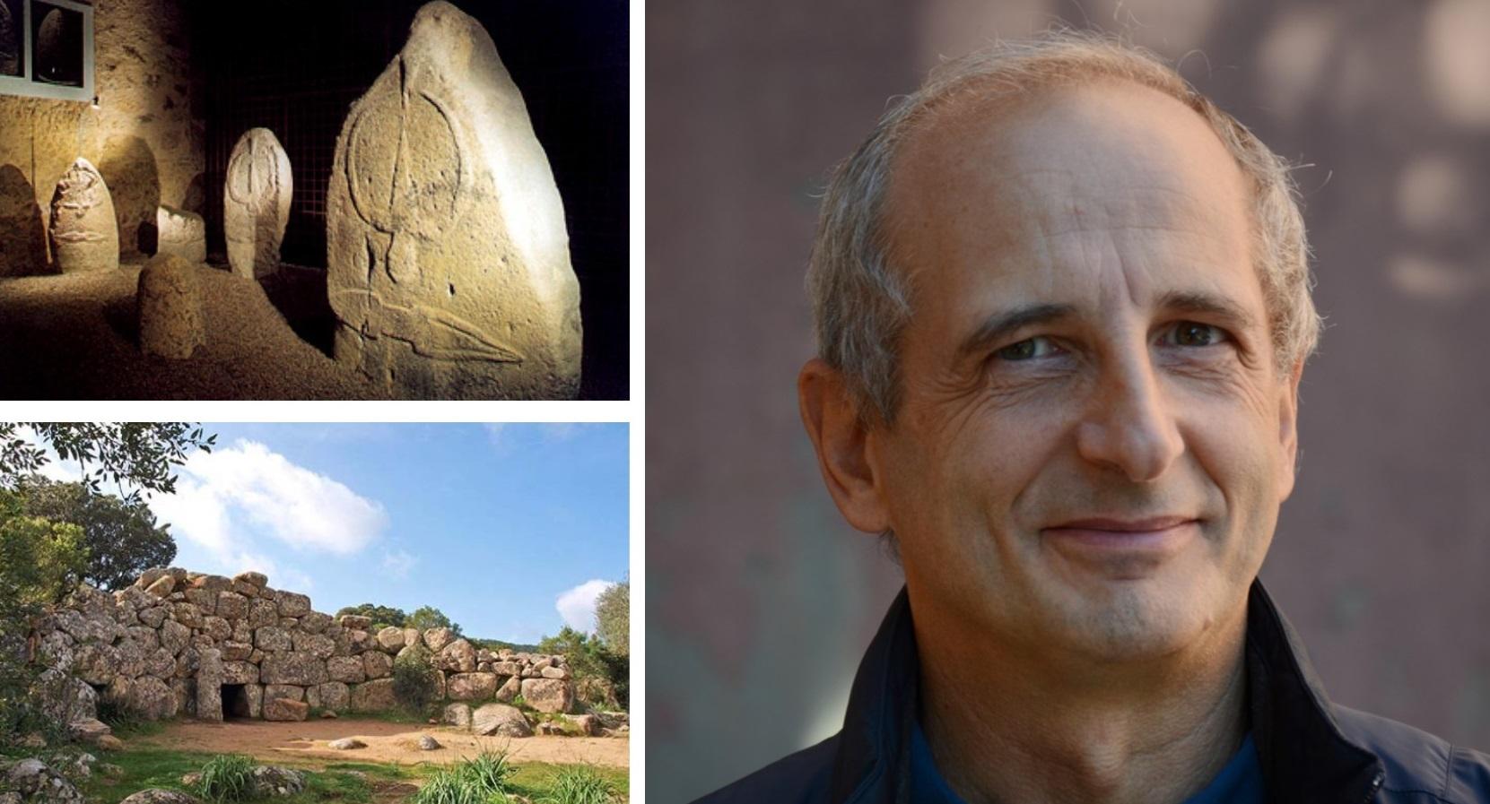 Giganti di Sardegna: una riflessione dell'archeologo Alessandro Usai