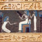Meskhenet: la dea egiziana protettrice delle nascite