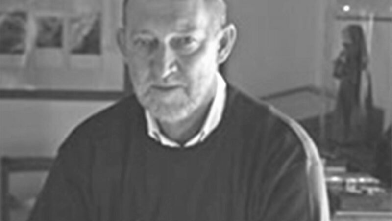 """""""Critica della ragion criminale"""" di Michael Gregorio: nei panni del celebre filosofo Immanuel Kant"""