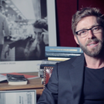 """Intervista di Irene Gianeselli all'attore Michael Rodgers: la regia di """"Old Times"""" di Harold Pinter"""