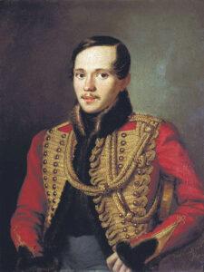 Michail Jurevič Lermontov - 1837