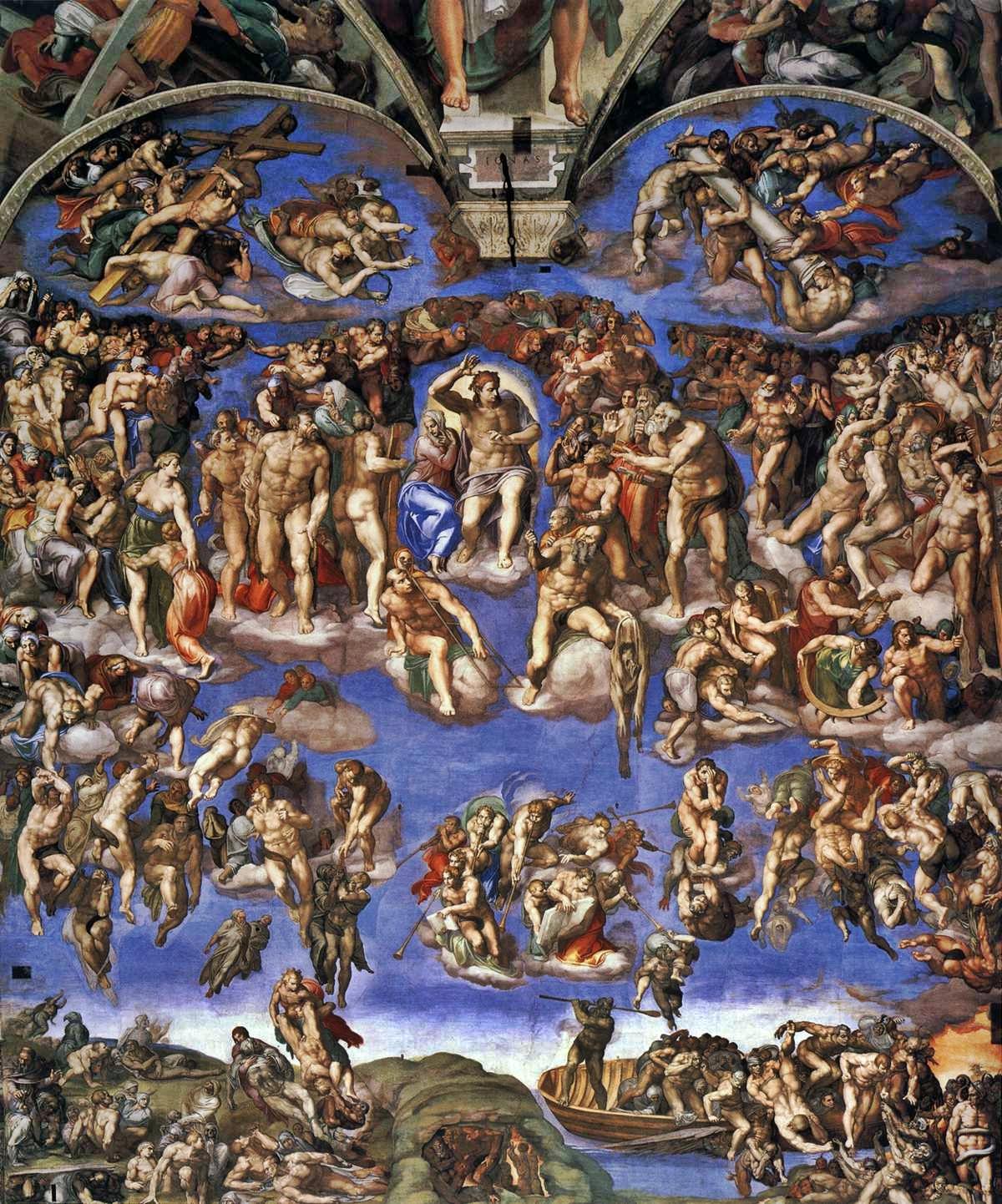 La Cappella Sistina: alcune curiosità sulla grande meraviglia di Michelangelo