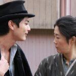 """""""Mille anni di estasi"""", film di Kōji Wakamatsu: predestinazione e maledizione del sangue"""