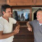 """""""La nostra Siria grande come il mondo"""" di Mohamed e Shady Hamadi: quando la parentela si fa improvvisa"""