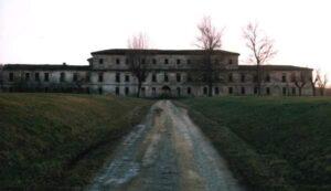 Monastero di Montefalcone - Photo by Stefano Pioli