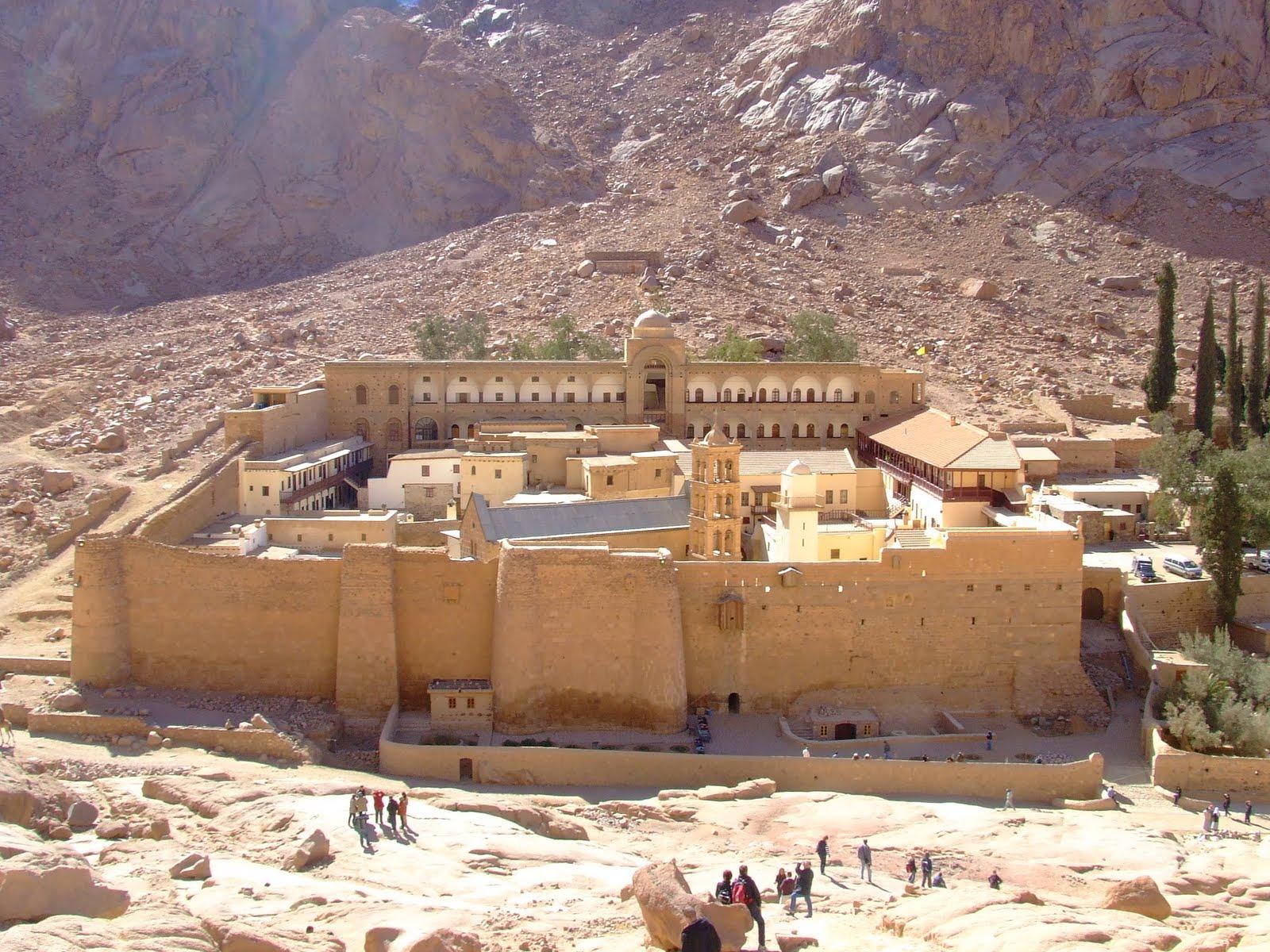 La civiltà cristiana in Medioriente: le bellissime chiese simbolo di libertà di culto