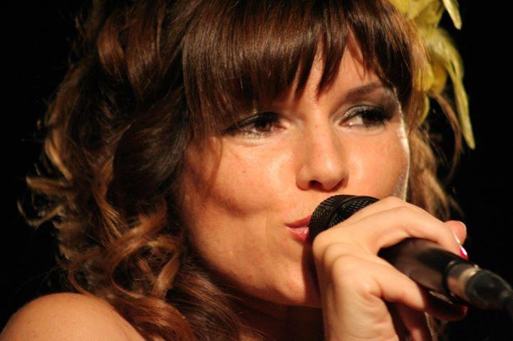 Intervista di Amani Sadat alla cantautrice jazz Monia Angeli
