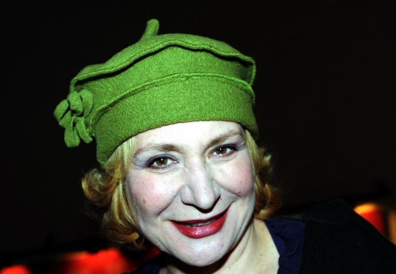 Addio all'attrice Monica Scattini, grande icona della commedia all'italiana