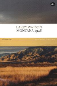Montana 1948 di Larry Watson