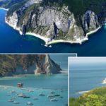 Il Compasso da Navigare #4: la costa delle Marche nel portolano del Mediterraneo del 1250