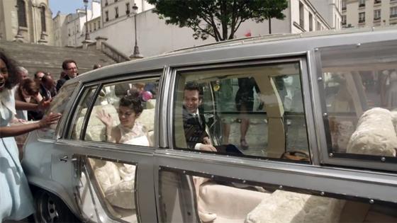 """""""Mood Indigo"""" film di Michel Gondry: uno schiaffo di velluto che ammalia"""