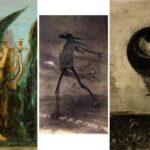 La pittura simbolista e le idee eterne: la celebrazione del mito e del sogno