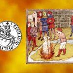 Il processo ai Templari in Francia: anatomia di una farsa