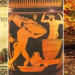 Le métier de la critique: l'Autunno tra poesia e vino, un excursus nella cultura greca