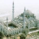 L'architetto degli architetti Mimar Sinan: quel genio visionario