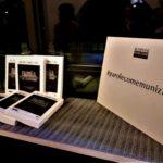 Munizioni: la nuova collana Bompiani curata da Roberto Saviano, potete sequestrare i libri ma non le parole
