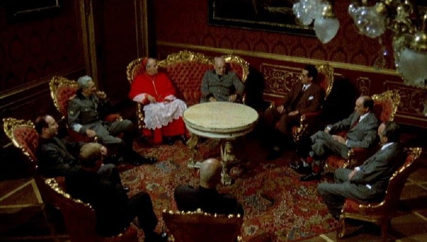 """""""Mussolini ultimo atto"""", diretto da Carlo Lizzani: gli ultimi giorni di vita del Duce"""