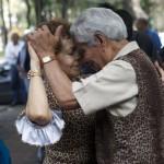 """""""My dancing heart"""", un documentario di Andrea Martinez Crowthe: la danza messicana per sconfiggere la solitudine"""